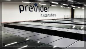 Previder Datacenter