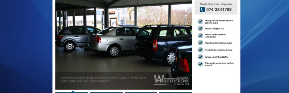 Autobedrijf Woolderink