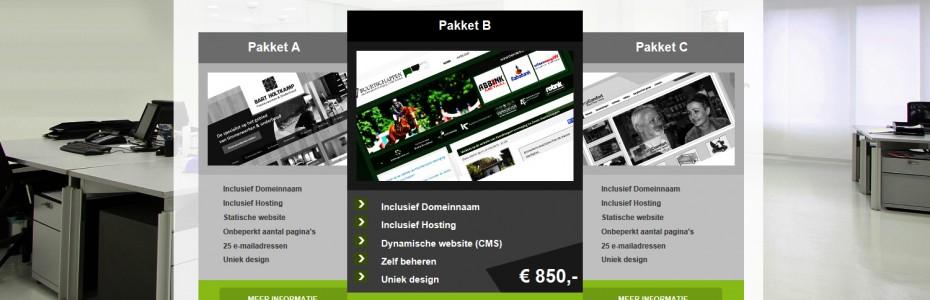 Webdesign Twente