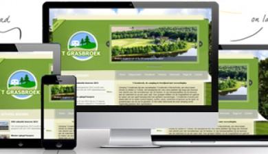 Website 't Grasbroek