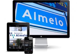Webdesign Almelo