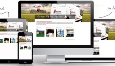 Website Rumabouw