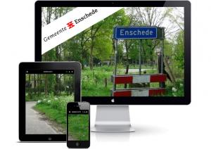 Webdesign Enschede