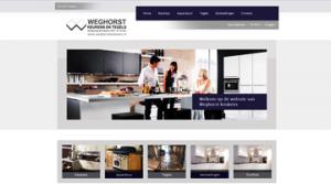 dynamische website