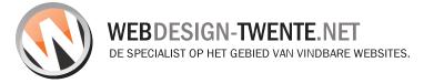 Logo Webdesign Twente