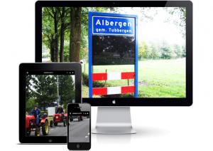 Webdesign Albergen