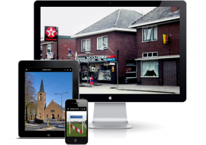 Webdesign Bornerbroek