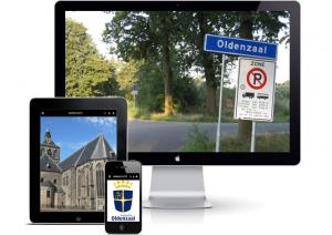 Webdesign Oldenzaal