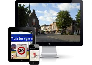 Webdesigner Tubbergen