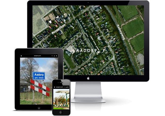 webdesign Aadorp
