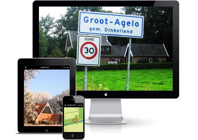 Webdesign Agelo