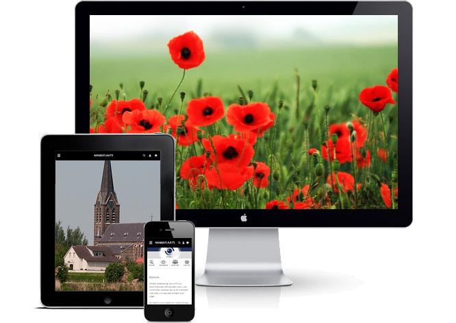 Webdesign Kleindorp