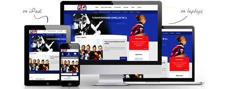 Website achilles WIL