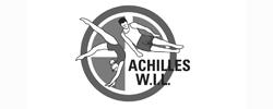 Logo Achilles WIL