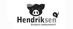 Logo Hendriksen Landbouwbedrijf