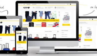 De webshop van Koffer-aanbieding.nl