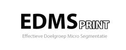 logo EDMS print