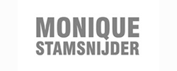 Logo van Monique Stamsnijder