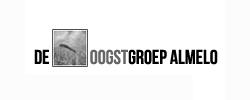 Logo Oogstgroep Almelo