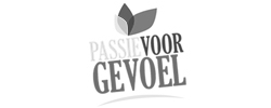 Logo Passie voor Gevoel