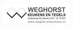 Logo Weghorst Keukens