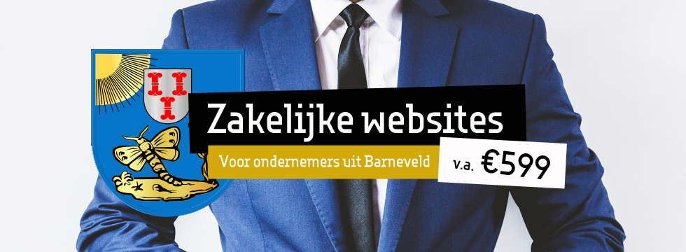 Webdesign Barneveld