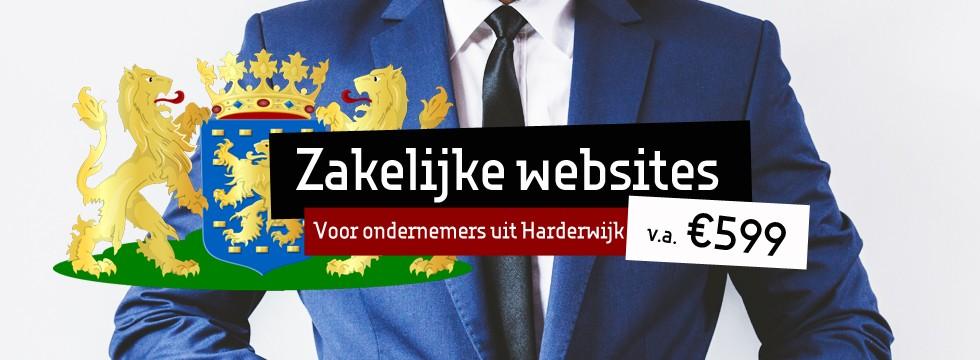 Webdesign Harderwijk