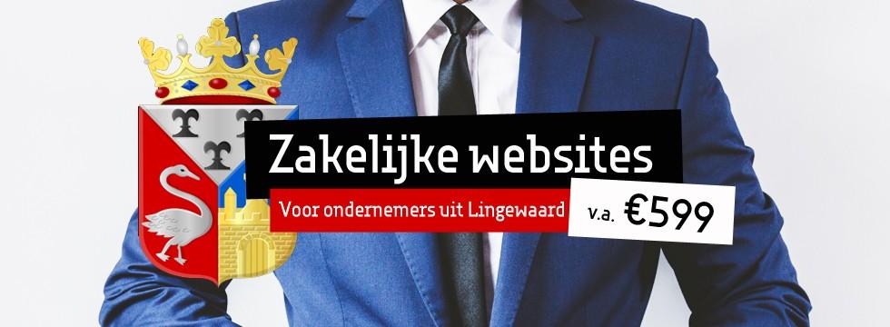 Webdesign lingewaard