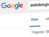 Google zoekmachine marketing