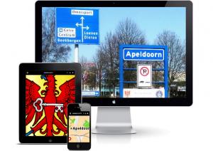Websitebouwer Apeldoorn